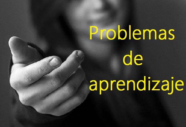 clases particulares de problemas de aprendizaje
