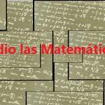 ¡Malditas clases particulares de matemáticas!