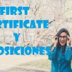 Clases de inglés First Certificate: ¡Mejora tu puntuación en oposiciones!