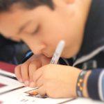 Clases de caligrafía particulares para niños