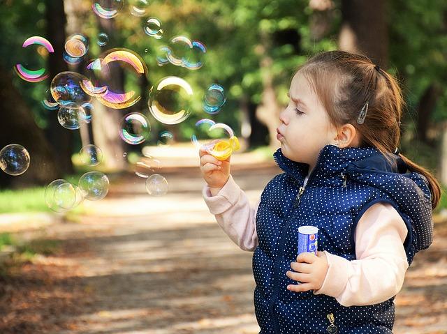 niños y clases particulares