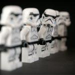 EXPO-WARS: una visita obligada para los amantes de Star Wars