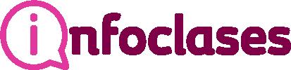 Logo Infoclases