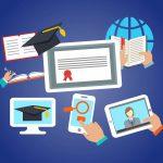 Algunas ventajas y desventajas de la educación a distancia