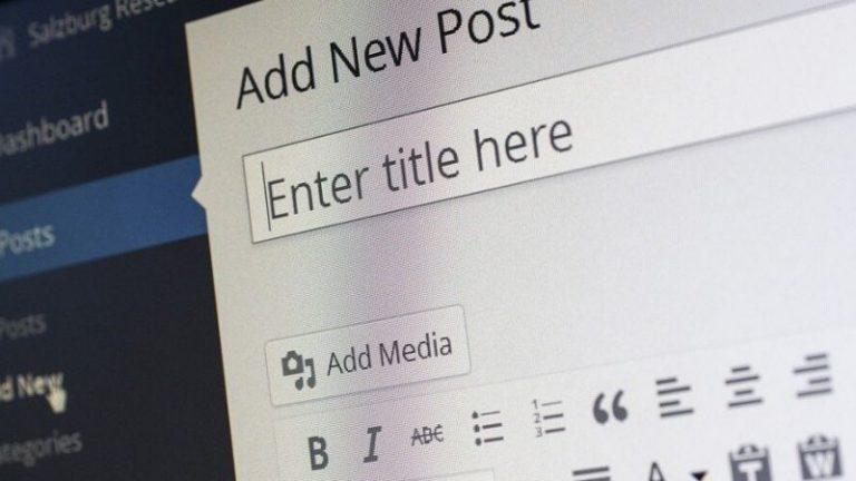 Los mejores blogs de educación