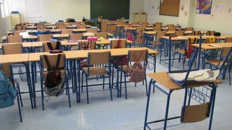 Cómo será la vuelta a las aulas en septiembre