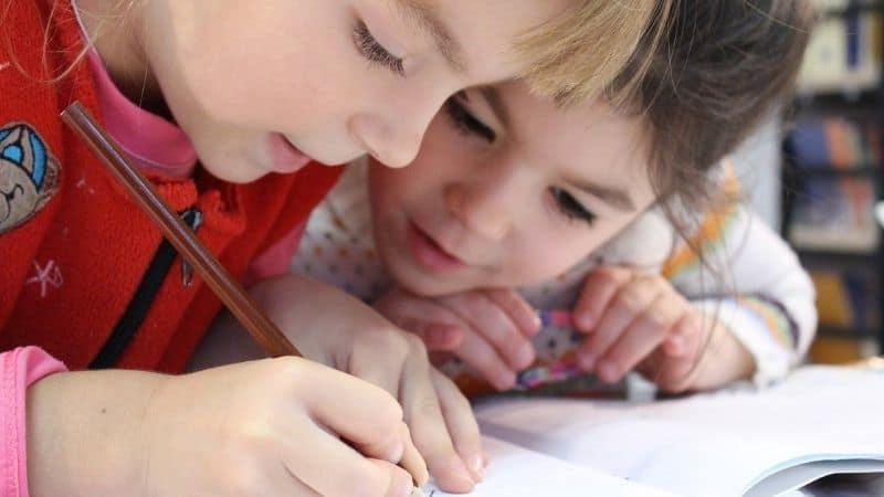 Motivar a los niños a estudiar en casa