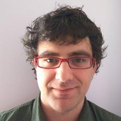 Profesor particular Iván