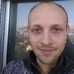Profesor particular Matías André