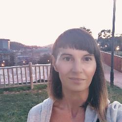 Profesor particular Erika