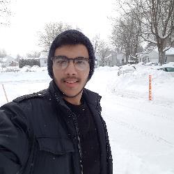 Profesor particular Mouad