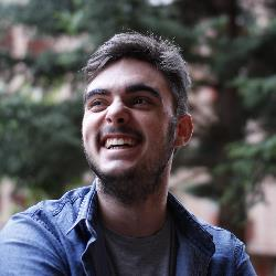 Profesor particular Daniel James