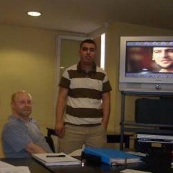 Profesor particular Samir