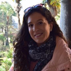 Profesor particular Andrea