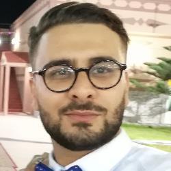 Profesor particular Adil