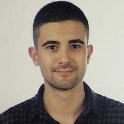 Profesor particular Gonzalo A.