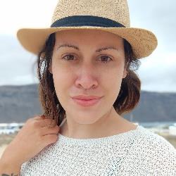 Profesor particular Aline