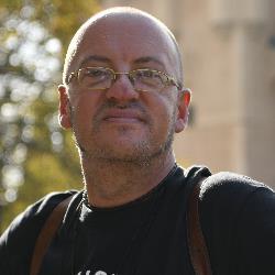 Profesor particular Manuel Rafael