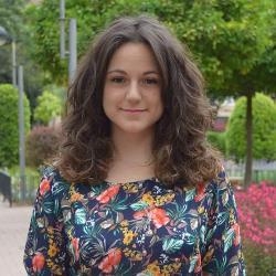 Profesor particular María Vanesa