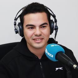 Profesor particular Rafael Eduardo