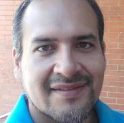 Profesor particular Edson Jesus