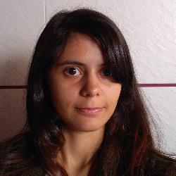 Profesor particular Alena Cecilia