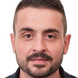 Profesor particular Manuel Jesus
