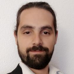 Profesor particular Alexandre