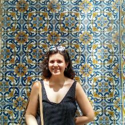 Profesor particular Helena Luna