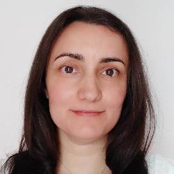 Profesor particular Daniela