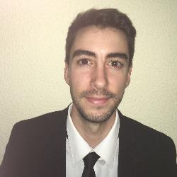 Profesor particular Pedro Manuel