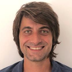 Profesor particular Enric