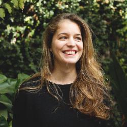 Profesor particular Julie