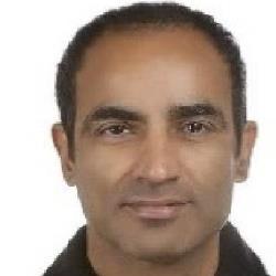 Profesor particular Muhammad