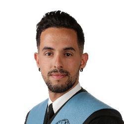 Profesor particular Santiago Jesús