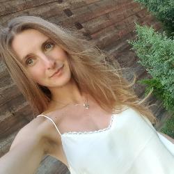 Profesor particular Oksana