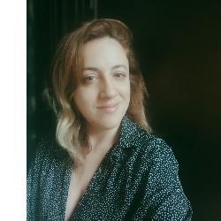 Profesor particular Desiree