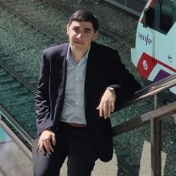 Profesor particular Marco Antonio