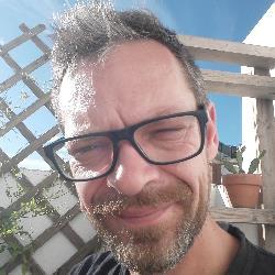Profesor particular Benoit