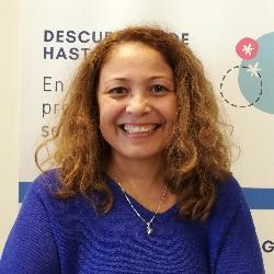 Profesor particular Maria Darlene