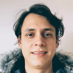 Profesor particular Rubén Dario