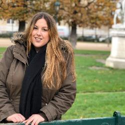 Profesor particular Ana Carmen
