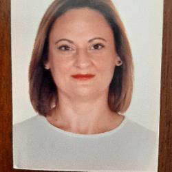 Profesor particular Anabel