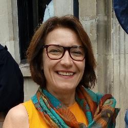 Profesor particular Sibylle Elisabeth