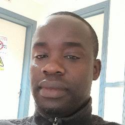 Profesor particular Ibrahima