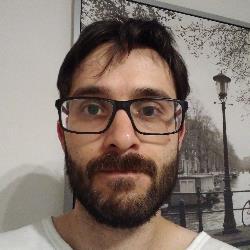 Profesor particular Omar