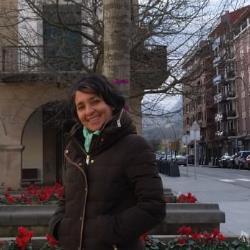 Profesor particular Ana Rosa