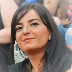 Profesor particular Rebeca