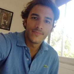 Profesor particular Luis