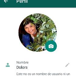 Profesor particular Maria Dolores